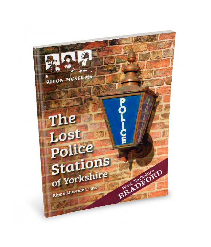The lost Police Stations of Yorkshire