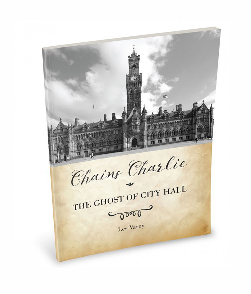 Chains Charlie - The ghost of City Hall