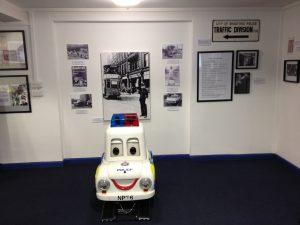 Schools Bradford Police Museum