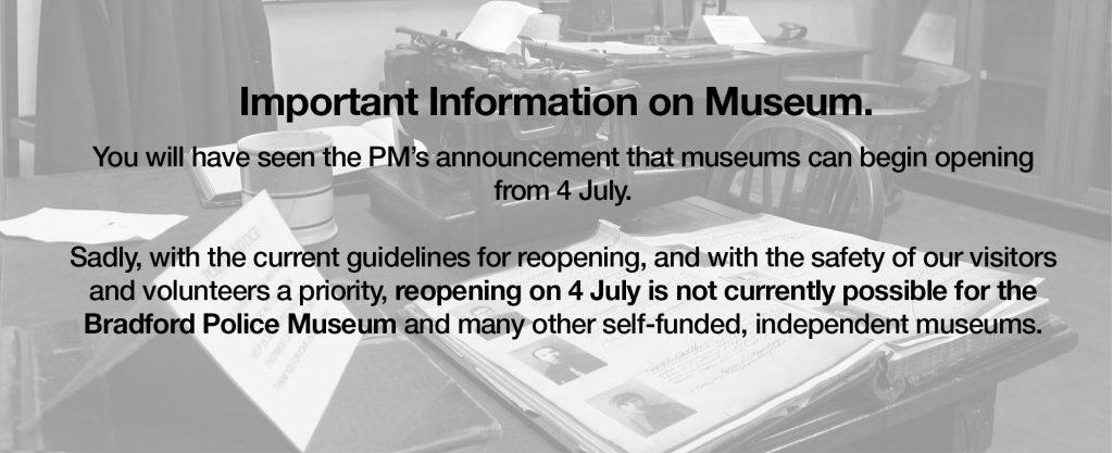 Important information BPM
